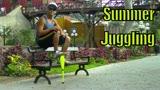 Summer Juggling - Kae