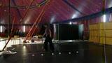 Juggling Impro Darragh McLoughlin
