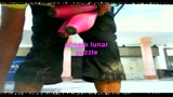 puzzle juggling conejo lunar