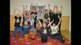 Ultimate Juggling Squad - Soustředění 13. - 15. 4. 2012