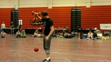 RIT Spring Juggle In 2012 Best Trick Entry #3 Joe Showers