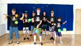 Ultimate Juggling Squad - Juggling spot!