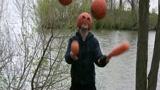Basketball Helmet