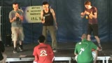 EKO 2012 Speed Trick Challenge Semis & Final