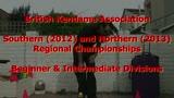 BKA Southern/Northern Regional Tricklists 2012/2013