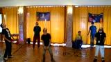 Ultimate Juggling Battle 2 - Balancování s kuželem