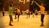 #15 Hola! Hock! - Barcelona - SALZIG Sporthocker