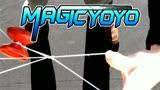Mystery Wrist Mount Trick - N12 MagicYoYo Shark Tutorial