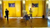 Ultimate Juggling Battle 2 - představení poroty
