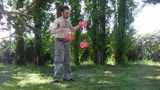 diabolo tricks #2