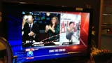 Juggling on TV for Fox News San Diego