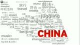 travel meets juggling - china