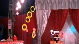 Performance 2013 Pedro Elis Continental Circus (Spain)