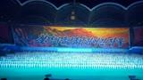 Arirang Mass Games - Hoop section