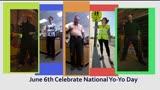 National Yo-Yo Day Digital Short - Make Time