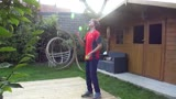 Jugglingflow by circusjongen