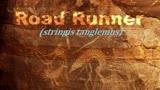 Road Runner String Trick (Trick in Progress) - Luke Renner