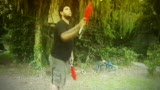 Happy Oree Friends - Juggling Seeds