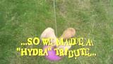 Hydra'd Tribute Kendama