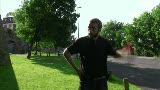 Juggling Paul