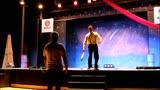 Comedy juggling Bobbyscala