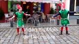 Vidéo du Mois de Décembre