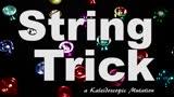Yo-Yo String Trick aka Star Wars - Luke Renner
