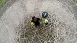spinning  juggler   florez