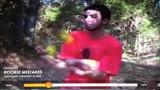 Joggling on Nickelodeons Crashletes TV Show