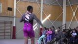 Salado Malabarista Performance - Payasos con Ropa de Calle