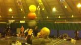 Peter Richardson 3-Ball stack