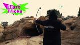 Robin Hood Yo-Yo Trick - Luke Renner