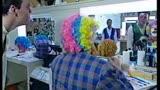 Clowns on Gimme5