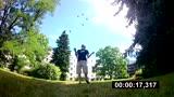 Short juggling highlights July 7th 2018
