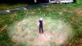 Popcorn Juggling
