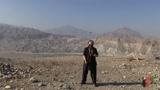 AFGHANISTAN : Juggling