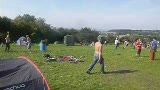 Bristol 2008, Sat afternoon atmosphere