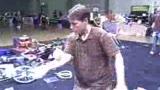 Kyle at IJA 2008