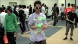 Japanese Jugglers 3 - Tokyo