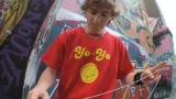 Phones4U Yo-yo Ad extras