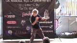 Ruchka, Int A Div, FS, UK Yo-yo Nats 09