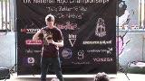 Krisztian, A Div, FS, UK Yo-yo Nats 09