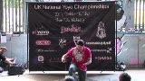 Luke, X Div, FS, UK Yo-yo Nats 09