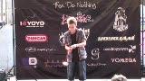 Simon, Int A Div, FS, UK Yo-yo Nats 09