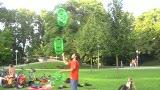 Stuttgart jongliert