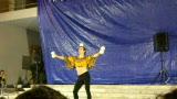 alberto circovision 2009