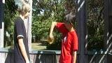 Leon & Jonas 2009