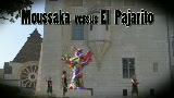 Moussaka Vs El Pajarito