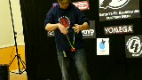 SRC 2009 Prelims - Tom