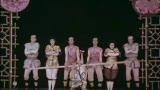 Les Kiriki acrobates japonais [1907]